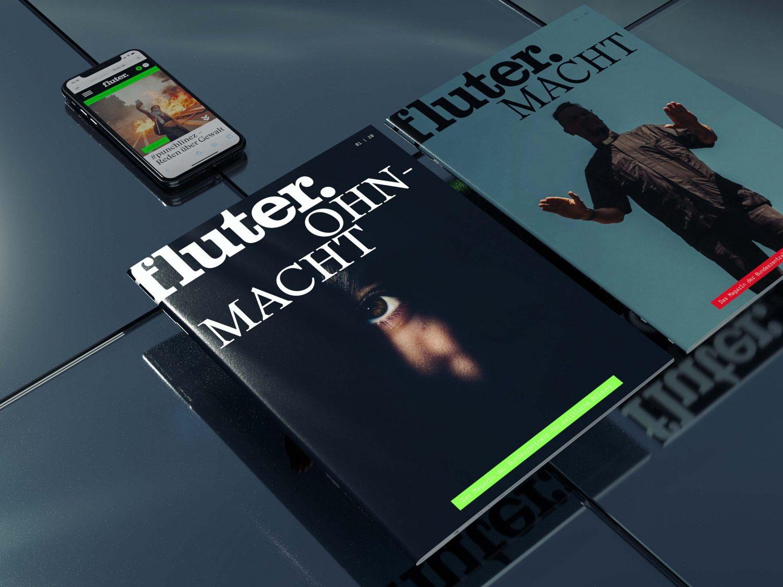 Fluter Magazine