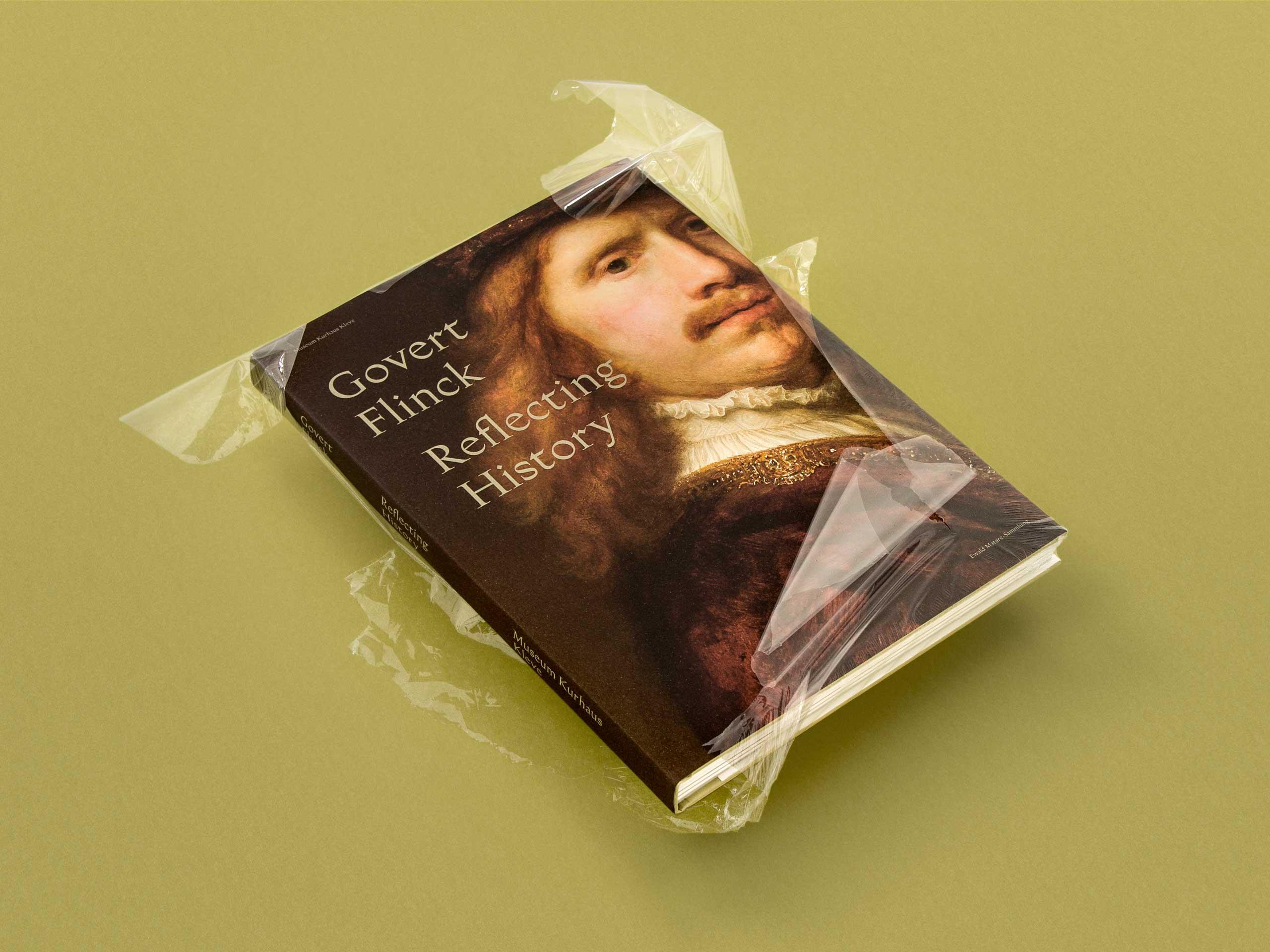 Govert Flinck – Reflecting History